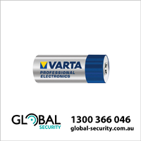 Battery Varta 12v Alkaline
