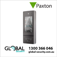 Paxton Net2 Entry Touch Panel Camera - Surface Mou